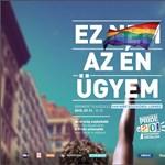 Fotók: íme a Pride felvonulásra készült díjnyertes plakátok