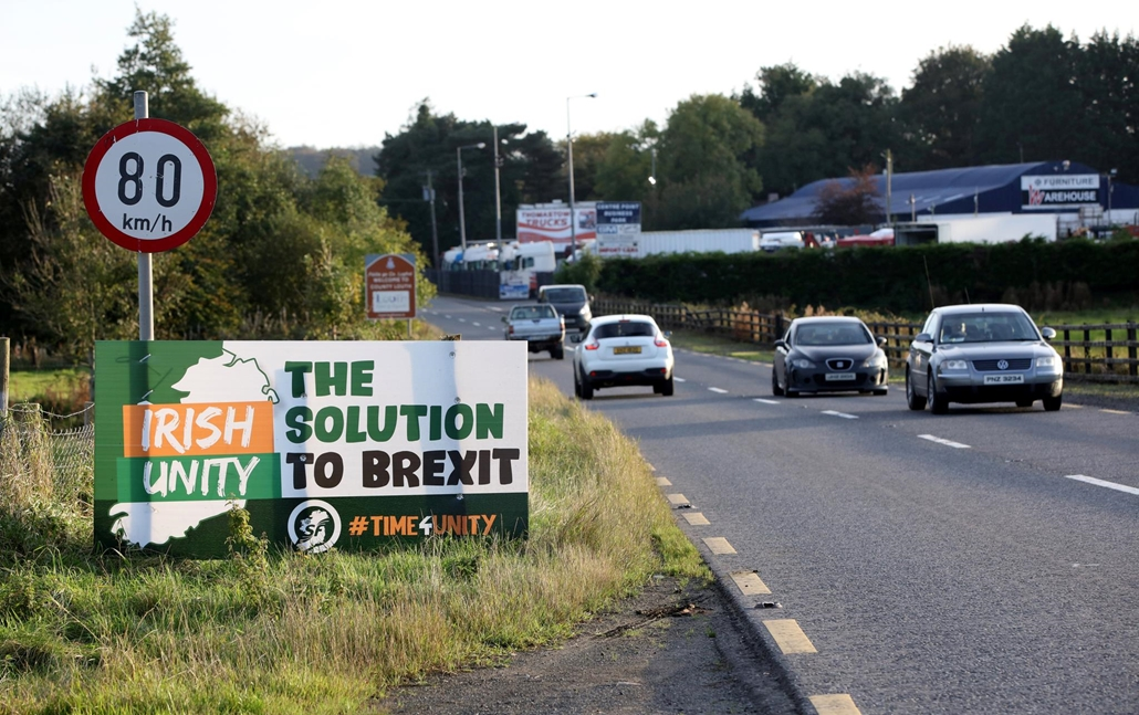afp.19.10.16. ír határ, brexit