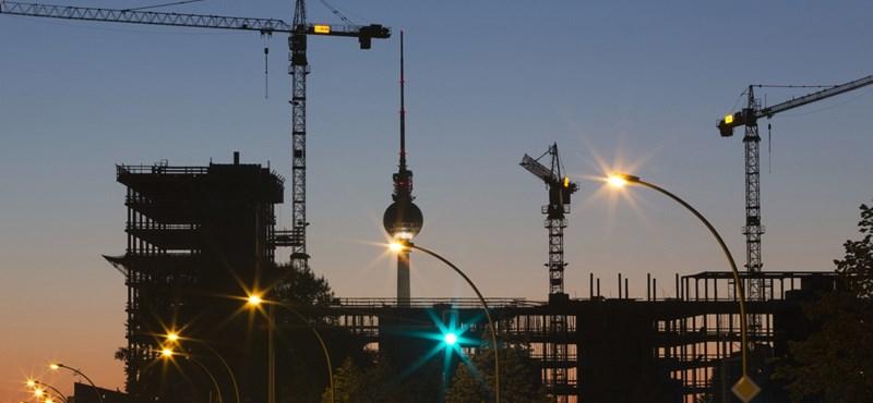 """Tömeges magyar kivándorlás Berlinbe: """"itt emberszámba vesznek"""""""