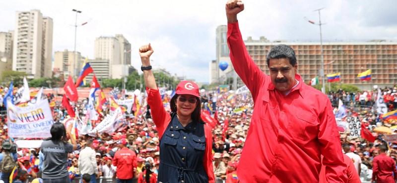 Venezuela - amikor az államfő hajt végre puccsot