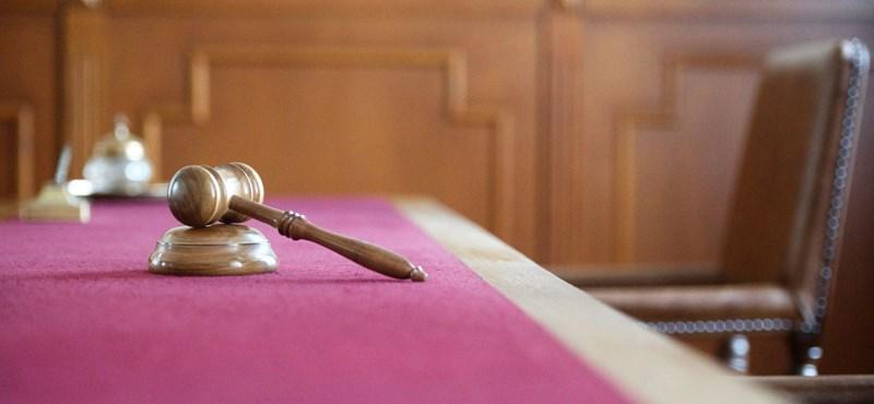 Húsz év börtönt kapott a nő, aki agyonvert egy idős házaspárt Érden