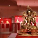 November közepétől ön is megláthatja Tibet kincseit