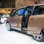 Ma indul a Ford új modelljének gyártása Romániában