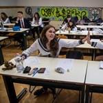 Itt az első infó a magyarérettségiről: Petőfiről kaptak szöveget a diákok
