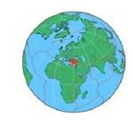 Itt nézheti meg, hogy hol van éppen földrengés. Csodálkozni fog