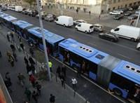 Alaposan átalakul a közlekedés Budapesten – így pótolják délen a 3-as metrót