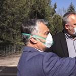 Orbán Viktor és a kormány Facebook-oldalára is tömegesen érkeznek a követők a járvány kezdete óta