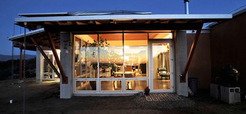 Luxus tanya a Csendes-óceán partján - Maga a paradicsom!