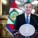 Megmentette az eurót, most Olaszországgal kell csodát tennie