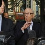 Murdoch bocsánatot kért, fizetett hirdetésekben