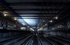 Tarlós: Márciusban adhatják át a 3-as metró északi szakaszát
