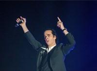 Megvan a Nick Cave-koncert új időpontja