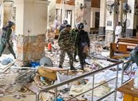 Srí Lanka: már 359-re nőtt a halottak száma