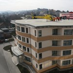 Két zalai kórházban is látogatási tilalmat rendeltek el