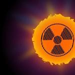 Megemelkedett a radioaktivitás szintje Észak-Európában