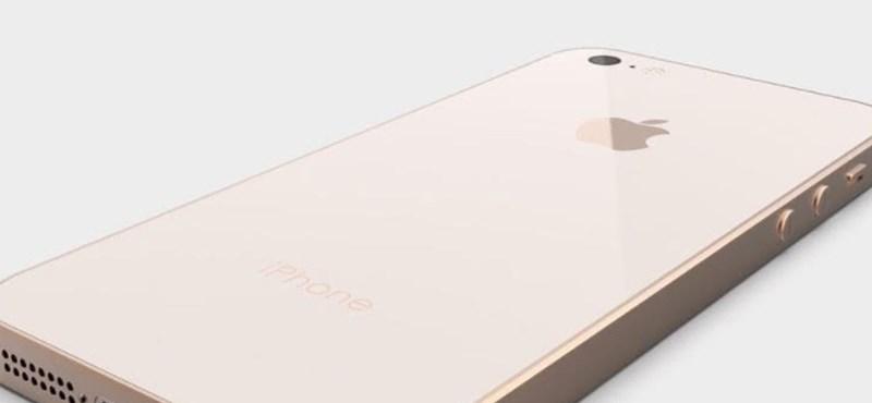 Jó hír szivárgott ki: az olcsóbb iPhone most már tényleg jön