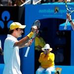 Mától 24 millióért küzdenek a világ legjobb teniszezői