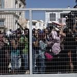 Három menekültügyi hotspot lesz Görögországban