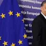 Orbán Viktor Brüsszelbe utazik aláírni az EU-paktumot