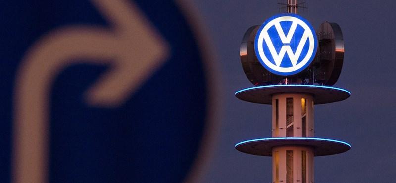 Inkább fizet 9 millió eurót a Volkswagen, csak érjen véget a vezetői ellen a dízelbotrány miatt indult vizsgálat