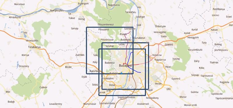 google térkép tatabánya Tech: Android tipp: Google Maps térképek offline használata