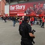 Kis híján agyonvertek egy férfit a Liverpool–Roma előtt