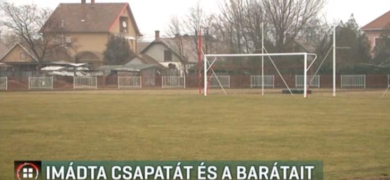 Egy 17 éves focistát késeltek halálra Tápiószentmártonban