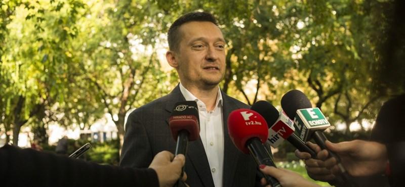 A bíróság elmagyarázta Rogánnak, mit szabad egy demokráciában