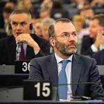 Manfred Weber: Orbán térjen észhez!