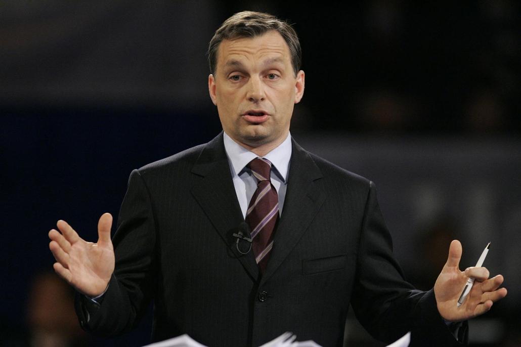 tg. 05.02.16. Orbán Viktor évértékelő országértékelő beszédet mond a Magyar Polgári Együttműködés Egyesület által szervezett rendezvényen a Körcsarnokban