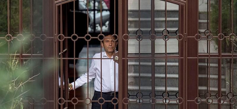 Gyárfás-ügy: meggyanúsítottak egy volt főügyészt is, ügyvédje szerint mindent cáfolni fognak