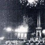 A Bónusz Brigádon árulják bagóért a jegyeket Koltay 1956-os musicaljére