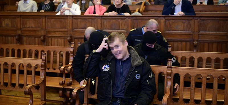 """""""Újra össze kellett raknom, hogy én szolgálatban vagyok, rendőr vagyok"""" – videó"""