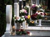 Csúszópénzek miatt indult vizsgálat a fővárosi temetőknél