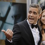 Politikai drámát forgat George Clooney