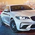 Ez lehet a valaha készült legjobb M-es BMW: íme a 410 lóerős legújabb M2