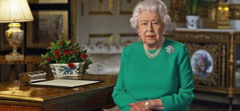 Beoltották Erzsébet királynőt és Fülöp herceget