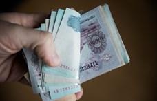 Tényleg veszélyes készpénzt használni járvány idején? Itt a legújabb válasz