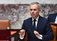 Lemondott a luxuskiadásokkal vádolt francia miniszter