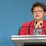 Müller Cecília: Megtöbbszöröződhet a fertőzöttek száma