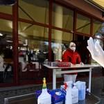 """""""Turistafolyosót"""" nyitna a nyaralni vágyóknak a horvát kormány"""