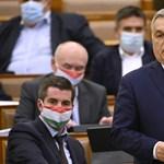 Orbán szerint a pálinka alapvető élelmiszernek minősül