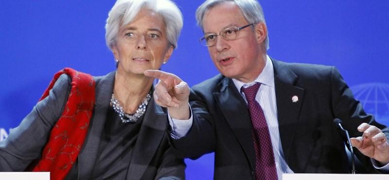 Romániának az idén nincs szüksége IMF- vagy EU-hitelre