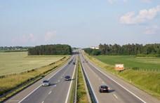 Útonállók az autópályán – 1991. május 8.