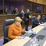 EU-csúcs: Elkészült a menekültügyi akcióterv