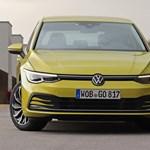Ötféle izgalmas VW Golf érkezik, az egyik zöld rendszámos