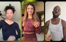 Lemásolta a TikTokot a Snapchat, és akár pénzt is kereshetünk vele
