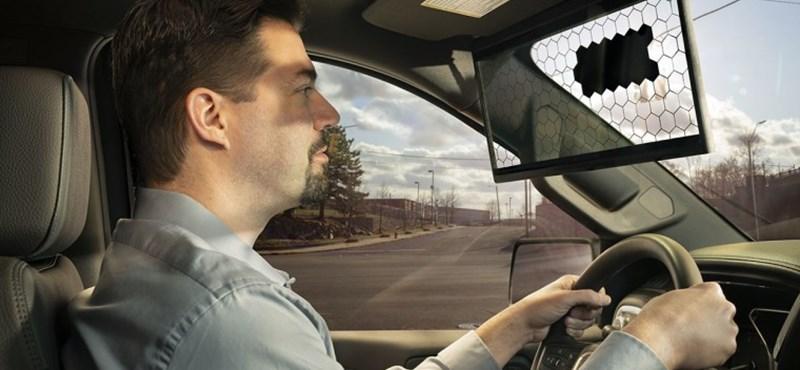 Ha ez a fejlesztés bekerül az autókba, az sok gyalogos életét mentheti meg