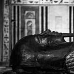 Illegális ásatásokból származó műtárgyakat adtak vissza Egyiptomnak