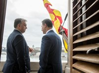 Megszólalt a Miniszterelnökség Gruevszki-ügyben